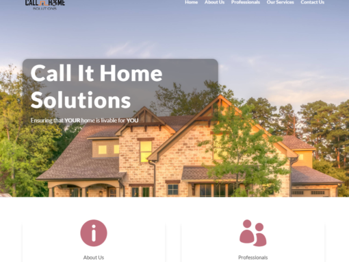 Call It Home Solutions