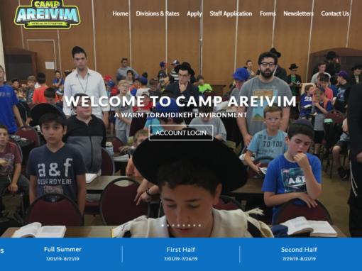 Camp Areivim